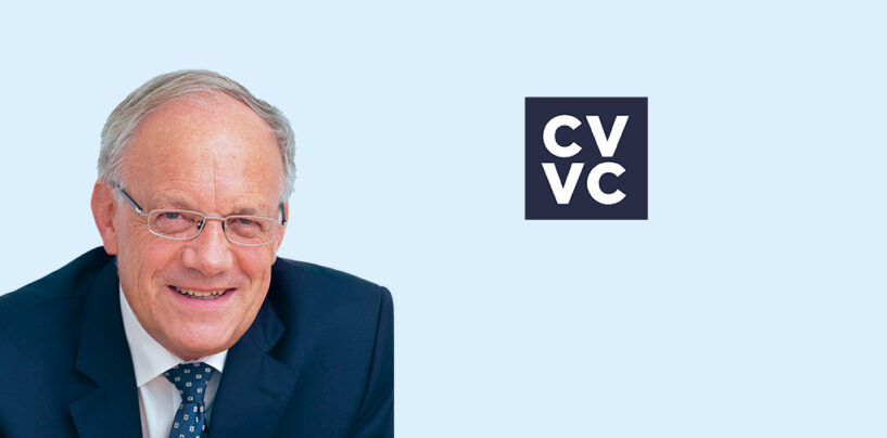 Johann Schneider-Ammann Joins the Board of Directors of Crypto Valley Venture Capital