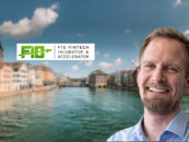Swiss Fintech Accelerator F10 Welcomes new Zurich Head