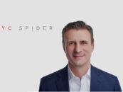 Schweizer eKYC Regtech Startup Spider holt ex Avaloq CEO als Investor