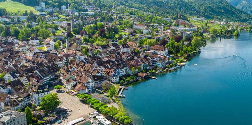 Kanton Zug unterstützt zukunftsfähige Startups mit 5 Millionen Franken
