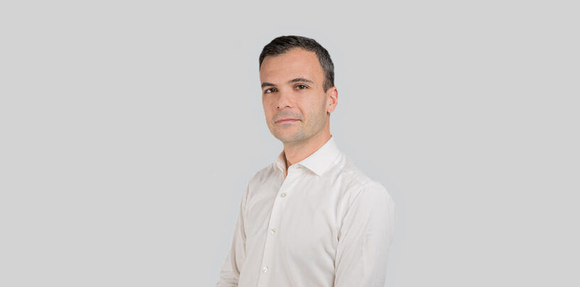 New CEO for Privatam, the Customized Investments Fintech