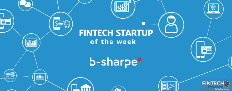 b-sharpe: FX Transactions 5 to 10 Times Cheaper than a Bank