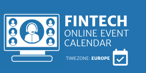 fintech webinar europe