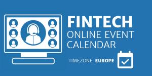 fintech webinar europe