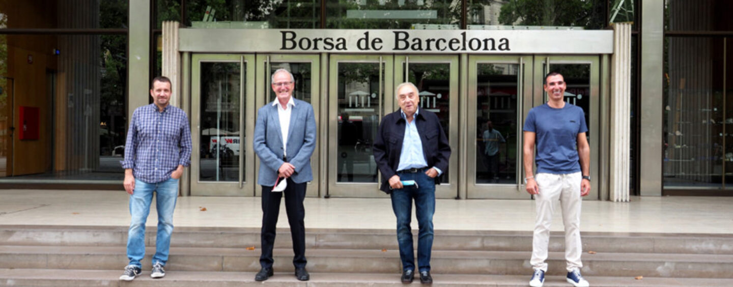 Barcelona Stock Exchange Aims to Become a Fintech Hub