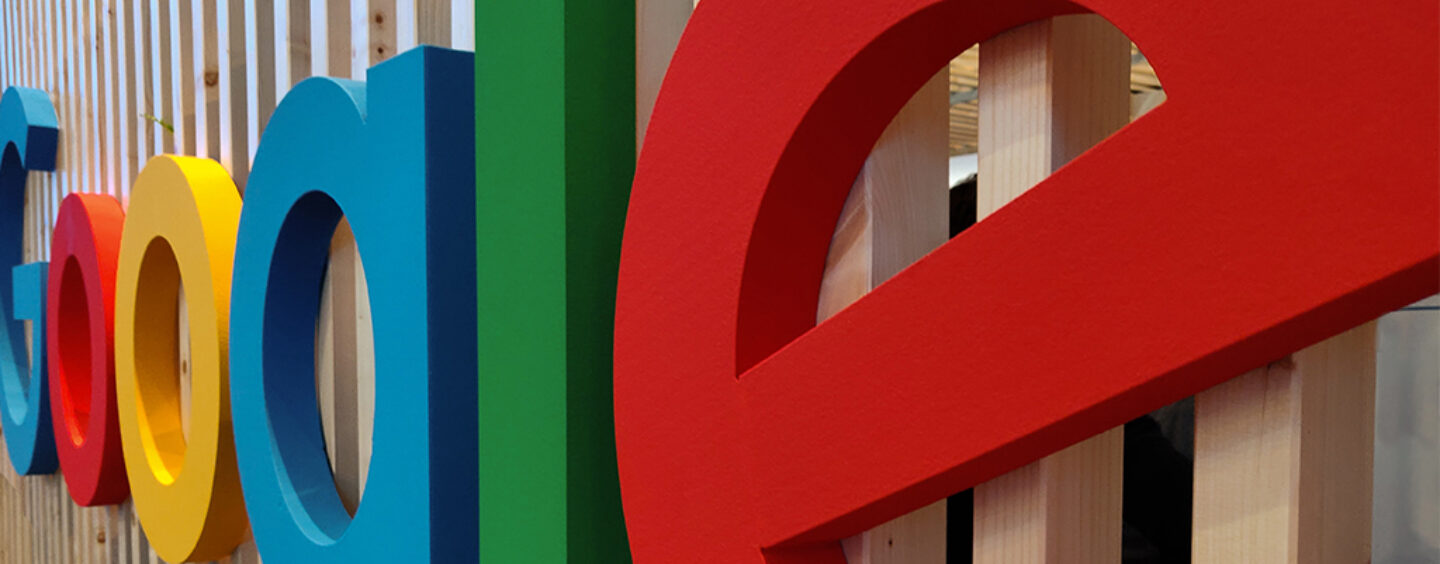 Deutsche Bank and Google Form Strategic Financial Service Partnership