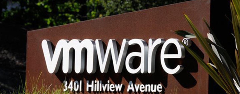 Digital Asset Adds VMware As Investor in Series C Round