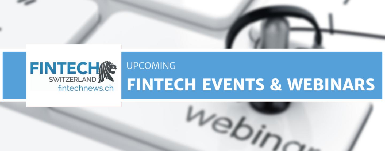 Fintech Webinars