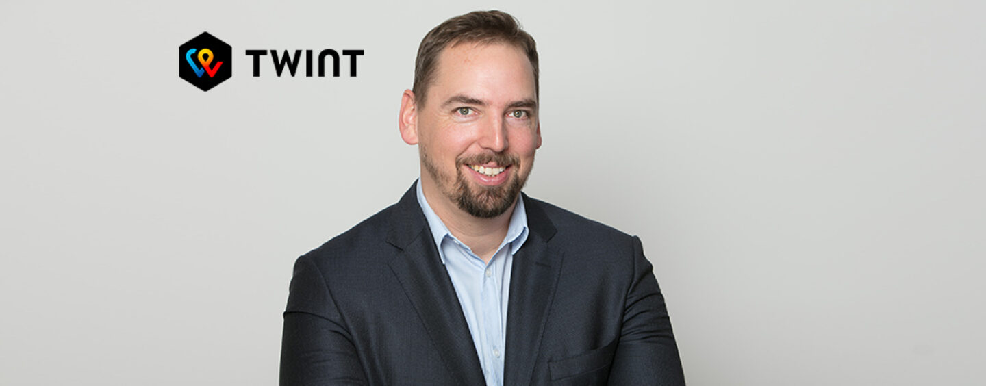 Ex Paypal DACH Manager Joins Twint as Chief Marketing Officer