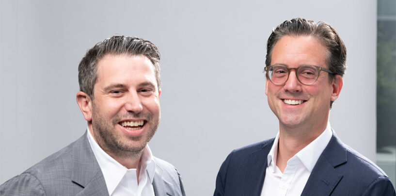 Marc Bernegger Joins Gentwo Advisory Board