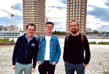 F10 Fintech Accelerator Graduate Oper Raises €500k in Funding