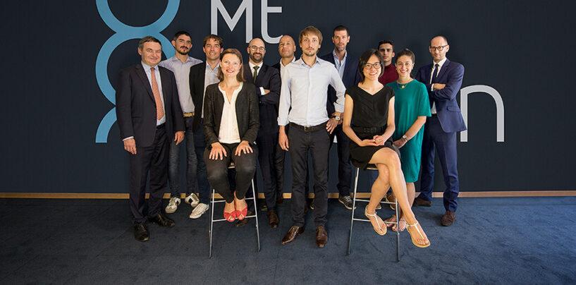Mt.Pelerin Runs Its First Shareholders Meeting on the Blockchain