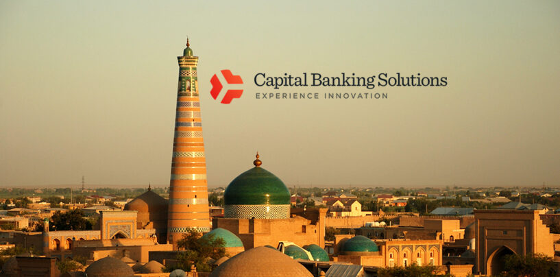 Uzbekistan's First Digital Bank Goes Live