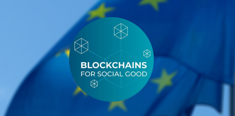 European Innovation Council Awards €5 Million to Blockchain Solutions for Social Innovations