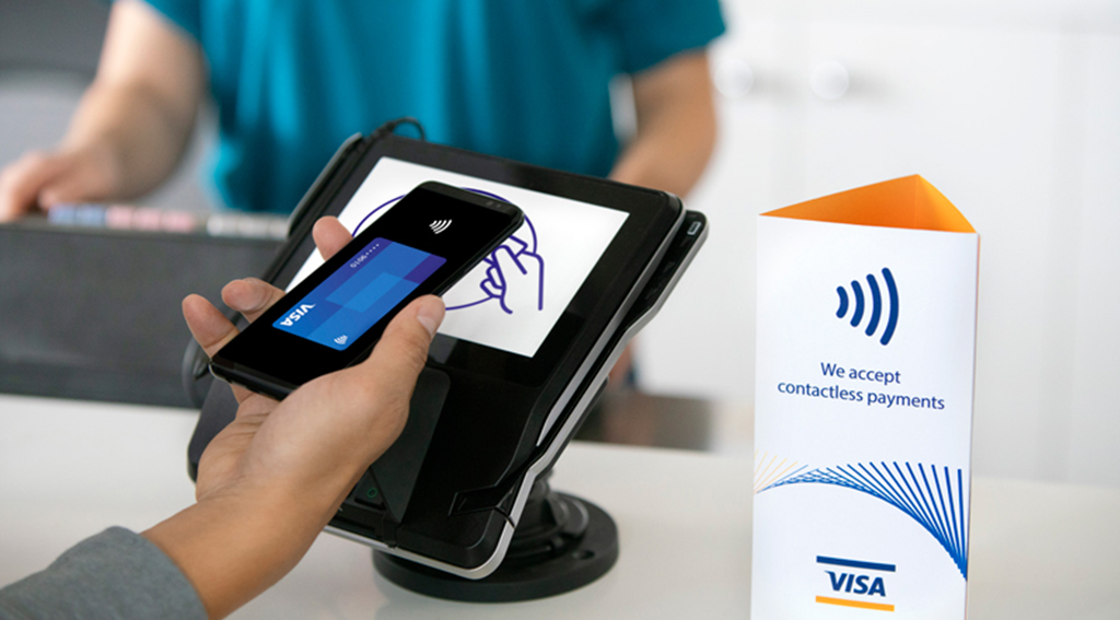 Visa Announces Support for Cryptocurrencies