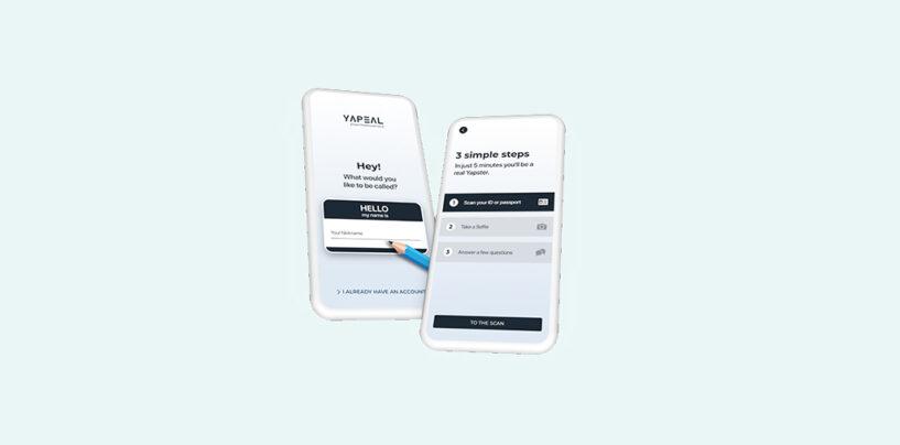 Bank Vontobel beteiligt sich an Yapeal (Technologie)