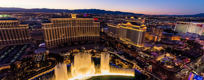 5 Startups in Las Vegas, die beweisen, wie vielseitig diese Metropole ist