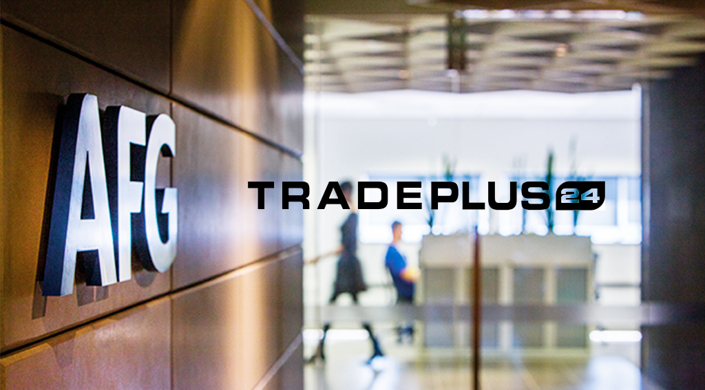 Credit Suisse-backed Tradeplus24 launches with AFG to access brokers nationally