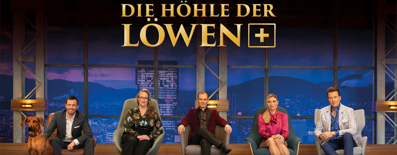 Die Höhle der Löwen Schweiz geht in die 2te Runde: Zwei Fintechs mit dabei