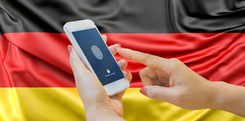 Digital Onboarding Becoming the Norm in Germany