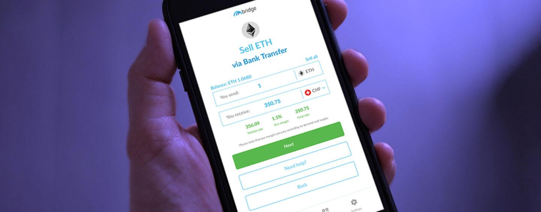 Swiss Fintech Mt Pelerin Simplifies Crypto-Fiat Transfers