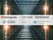 Tokenised Shares: Dry RunCompleted with Swissquote, Vontobel and other Crypto Banks