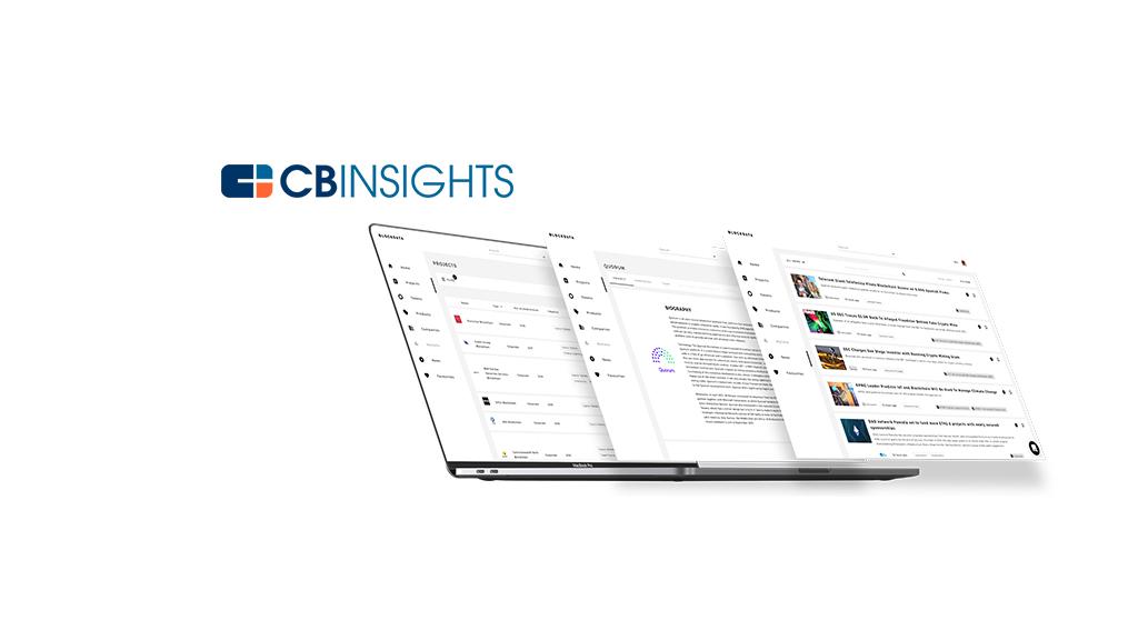 CB Insights Acquires European Blockchain Data Platform