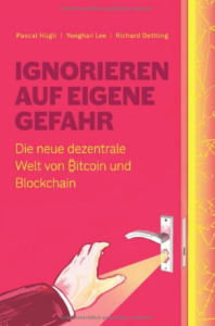 Bitcoin Buch Titel