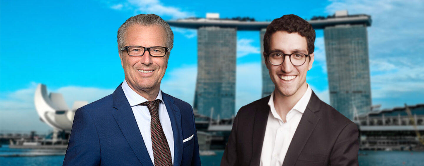 Interview: Blockchain Valley Ventures' Expansion into Asia Pacific