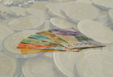ETH Zürich Professors Release Proposal For Swiss Digital Currency Called eFranc