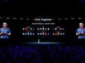 5 Key Highlights From Huawei's Developer Conference