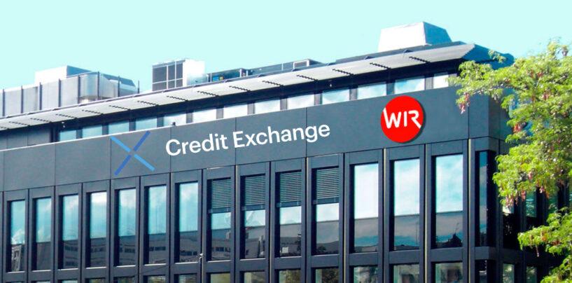 Hypothekarmarkt der Zukunft: WIR Bank kooperiert mit CredEx