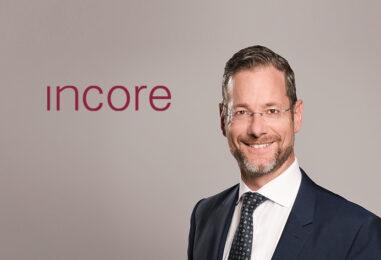 Digital Asset Expert Daniel Diemers Joins Board of Directors of Incore Bank
