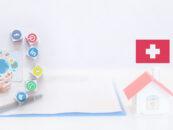 Schweizer Versicherungen sind inaktiv in Soziale Medien