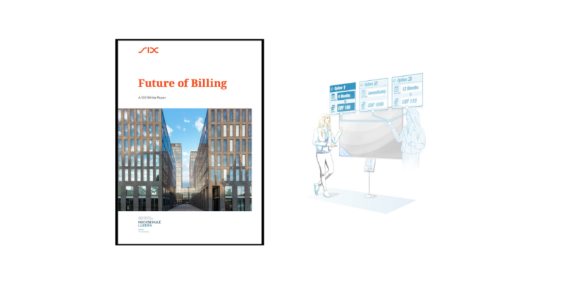 The Current State and the Future of the Swiss Billing Industry