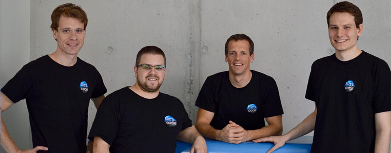 Swiss Document Processing Startup Turicode Raises CHF 2.2 Million in Seed Round