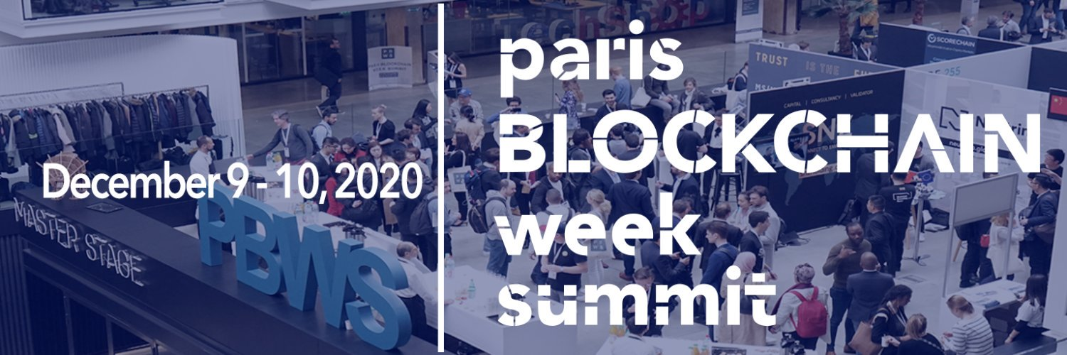 paris blockchain week