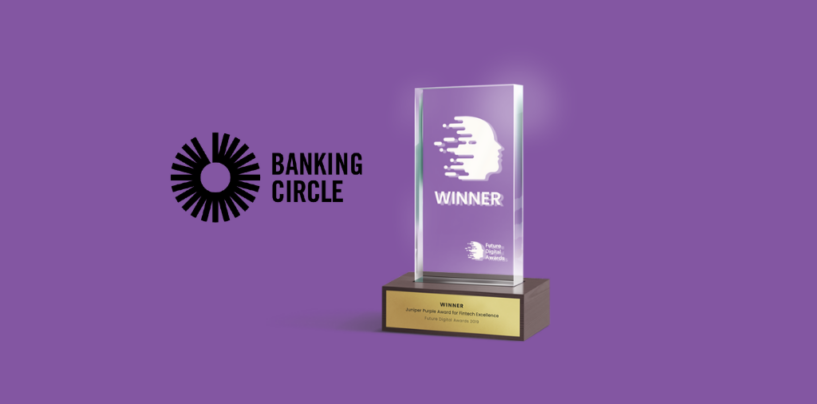 Banking Circle Bags Two Digital Awards by Juniper Research