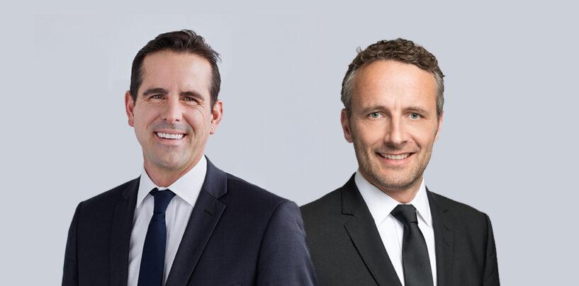 Swisscard Hires Former Mastercard Executive as New CEO