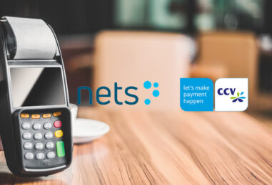 Nets Group Acquires Swiss Payment Terminal Provider CCV Switzerland
