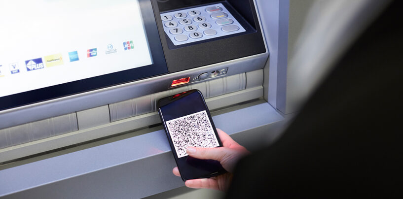 Swiss ATM's Get Standardised Software