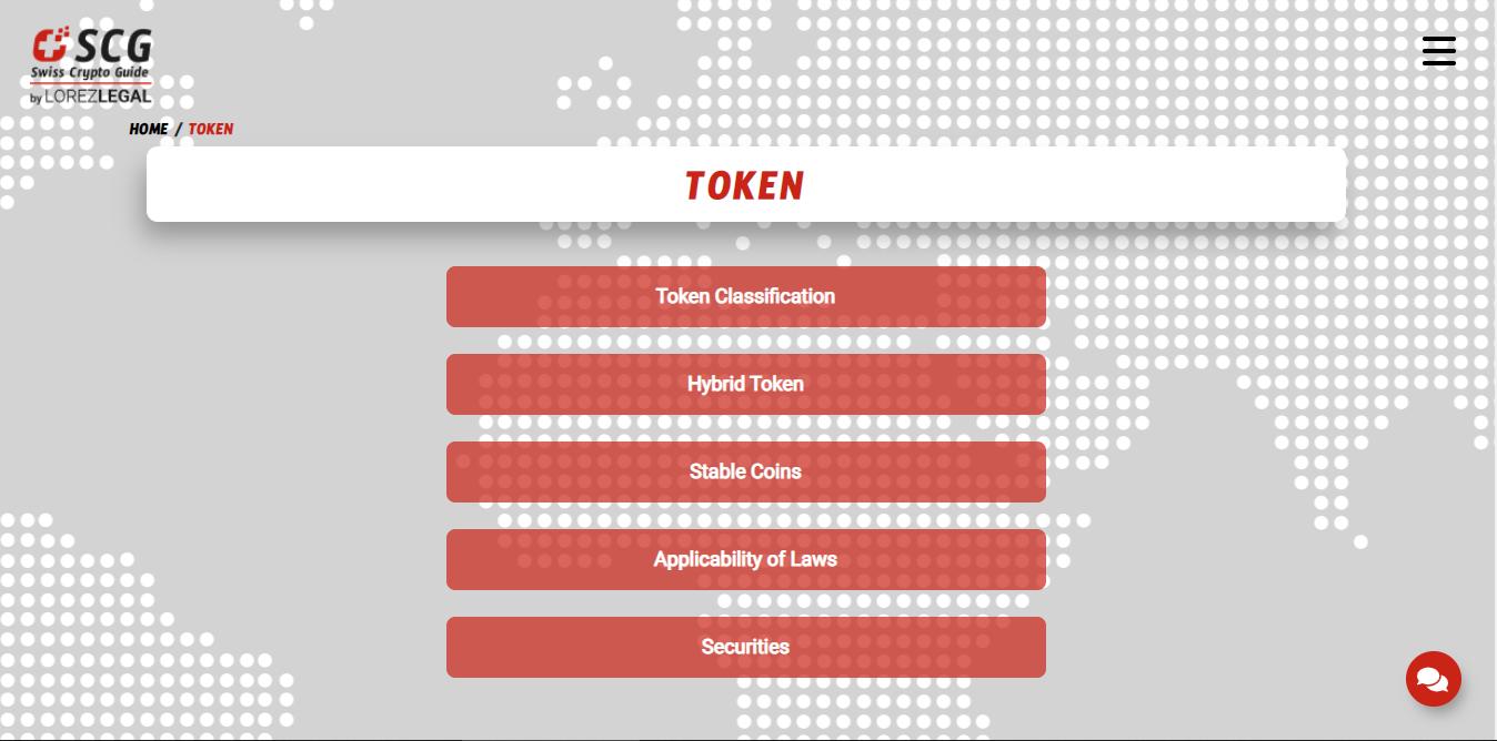 Swiss Crypto Guide Token