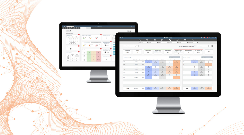 Swiss fintech KeeSystem launches a new version of its wealth management software
