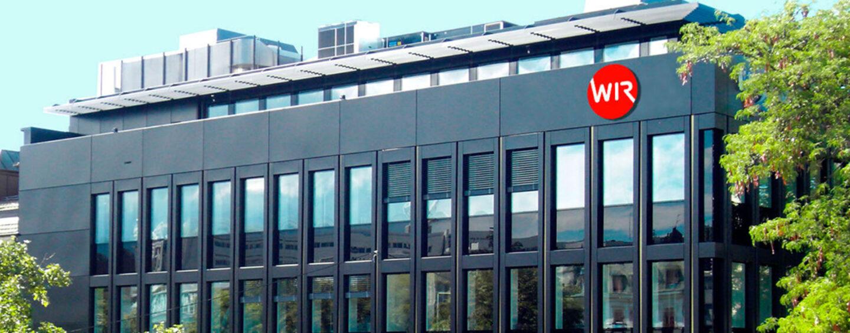 WIR Bank investiert in Schweizer Proptech Startup
