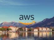 AWS plant Eröffung von Rechenzentren in der Schweiz