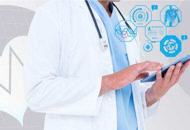3 Versicherungen und Zur Rose Apotheke lancieren Digitale Schweizer Gesundheitsplattform