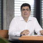 Charles-Henri Sabet, CEO bei FlowBank