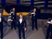 """EY Entrepreneur Of The Year Switzerland Award: Ein """"Fintech"""" Startup unter den Top 5"""