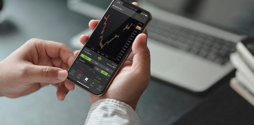 FlowBank lanciert Next Generation Investmentplattform