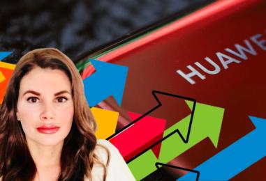 Neue Head Enterprise Marketing bei Huawei Schweiz